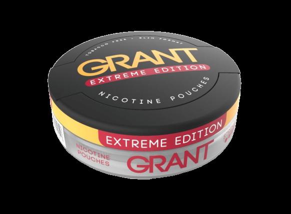 Snus, grantsnus, cans for snus, nicotine pads, Nicotine, Nikotiinipadjad, Huuletubakas, Grant snus,